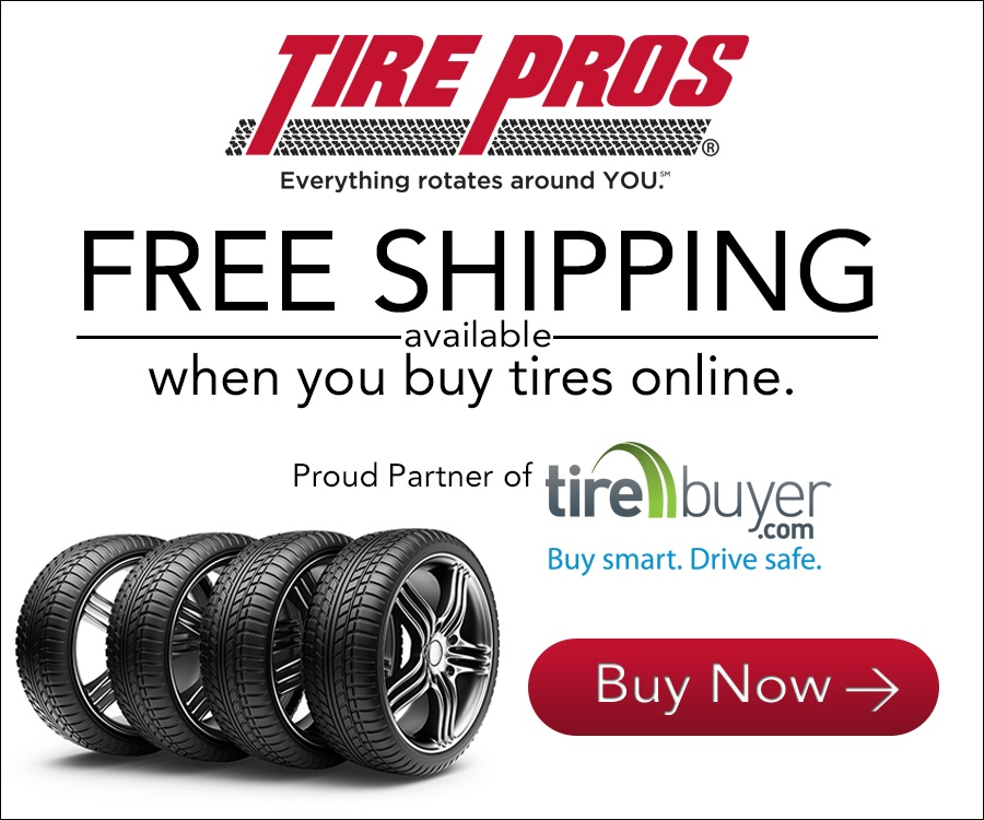 Purchase tires online today!
